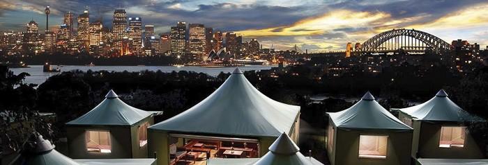 family friendly Sydney accommodation