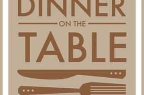 Dinner On The Table – A Social Enterprise Helping Sydney Families
