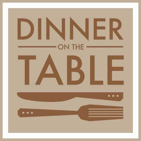 Dinner on the Table Logo