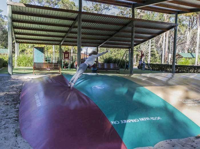 Big4 Sunshine South West Rocks Activities (3)