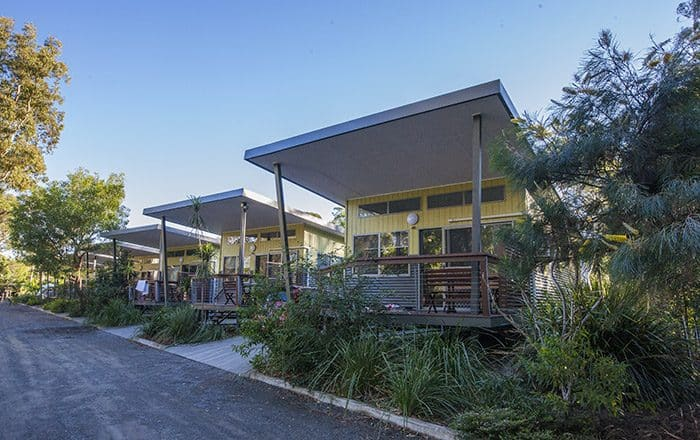 NSW best holiday parks
