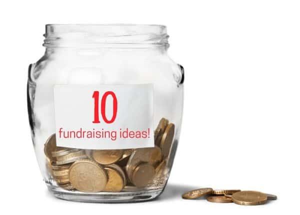 fundraising ideas!
