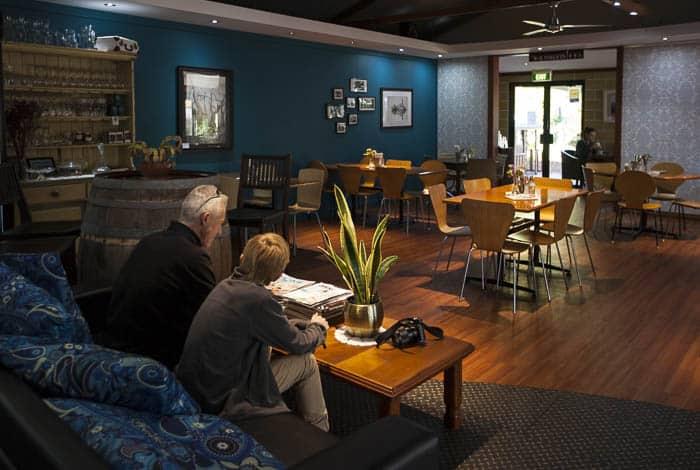 Big4 Sunshine South West Rocks cafe_6