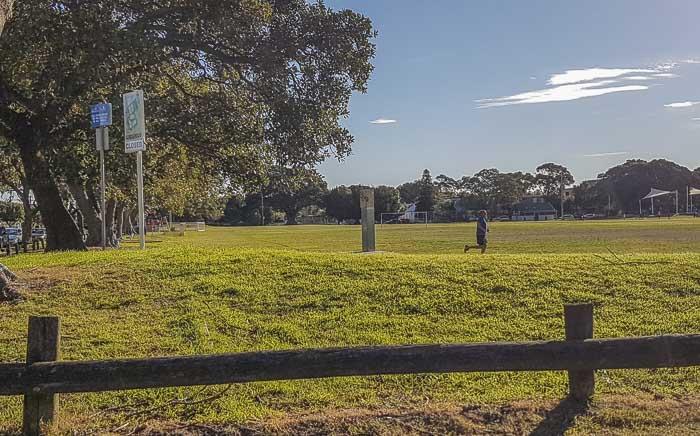 Booralee Park