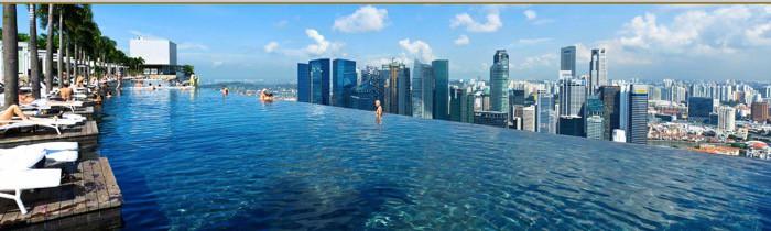 Marina Bay Sands website