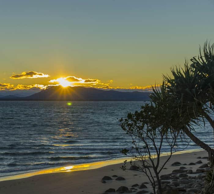 South West Rocks sunset_2