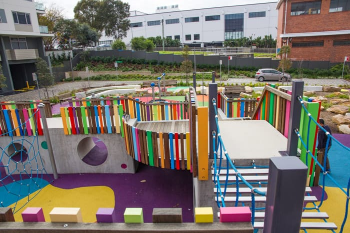 ColorfulPlayStructures
