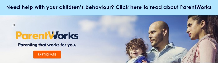 ParentWorks int advert
