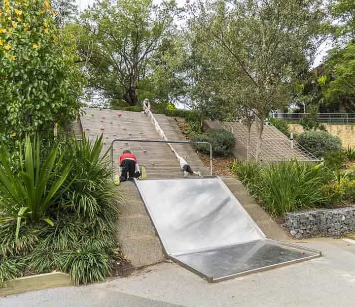 Parramatta River Foreshore Playground_6