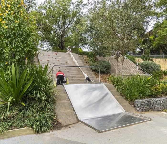 Parramatta River Foreshore Playground_6