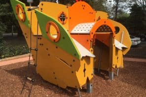 Wahroonga Park Playground Review