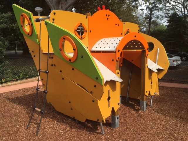 Wahroonga Park Playground7 (1)