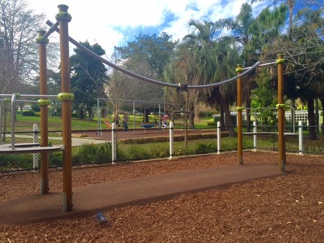Wahroonga Park Playground7