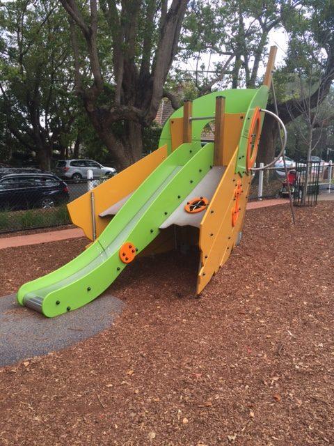 Wahroonga Park Playground8 (1)