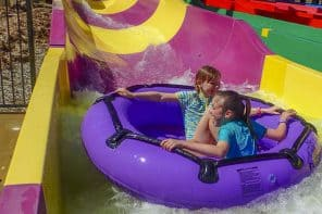 Raging Waters Sydney: Sydney's Biggest Water Park