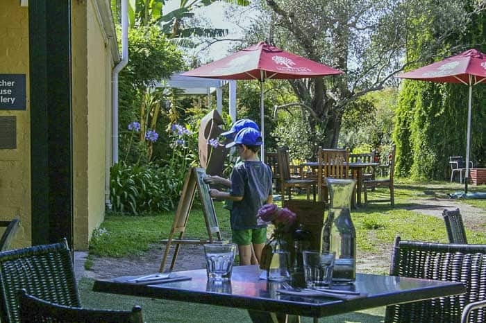 lewers-cafe1 Things To Do In The Blue Mountains with kids
