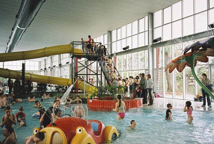 springwood aquatic centre things to do Blue Mountains with kids