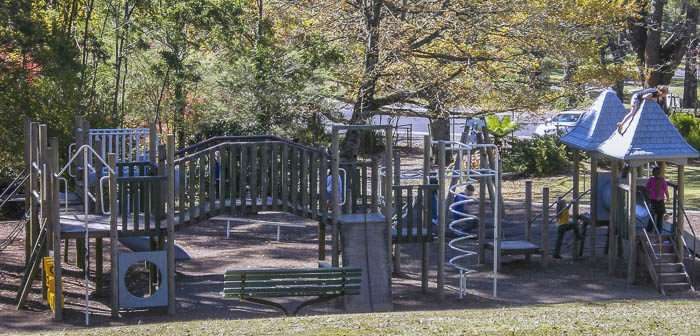 memorial-park-blackheath Things To Do In The Blue Mountains with kids