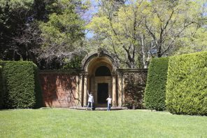 The Everglades Gardens in Leura