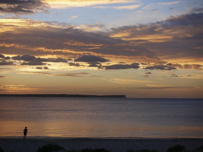 Jervis Bay Accommodation sunrise-at-vincentia