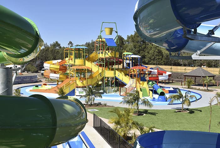 Aquatopia Water Park 22