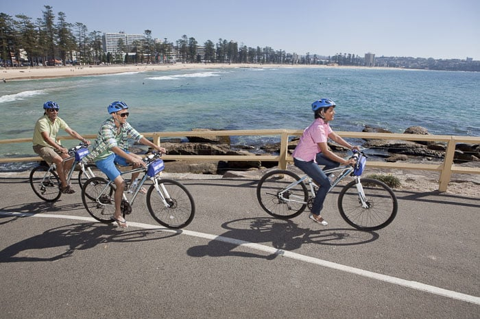 cycling-at-manly-700