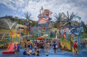 Jamberoo Action Park – A Great Family Day Out