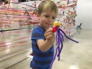 spider-craft-teddy-3-yrs