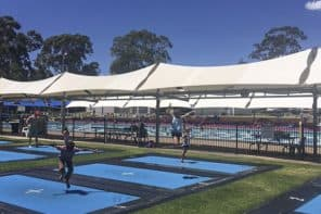 Waves Fitness and Aquatic Centre in Baulkham Hills