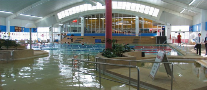 Willoughby Leisure Centre