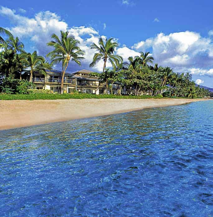 Hawaii family holidays beaches villas