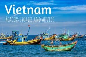 Vietnam Family Holidays: Blog Readers Stories and Advice