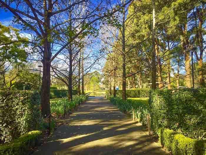 Auburn Botanic Gardens_1