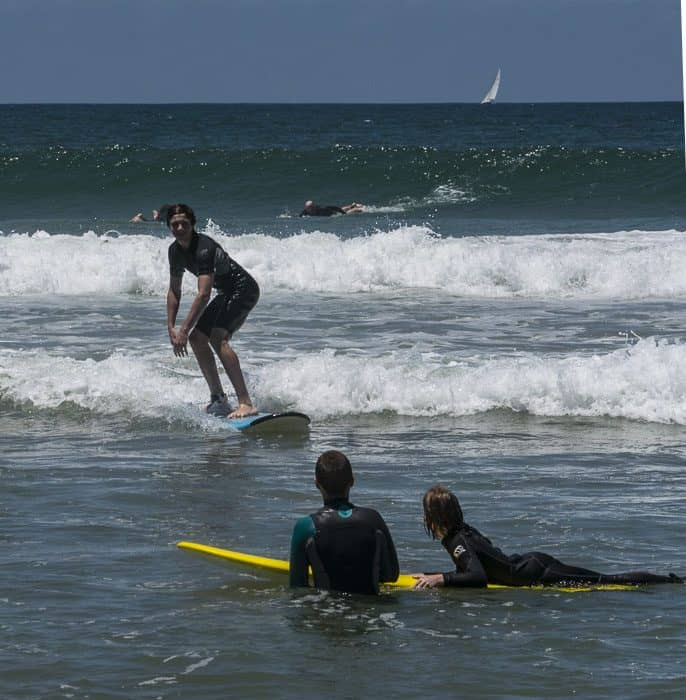 surf schools in sydney learn to surf