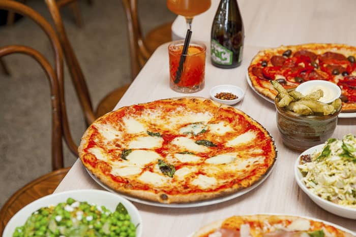 The Italian Willoughby Best Group Dining Spots in Sydney