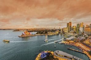 8 Excellent Sydney Family Staycations