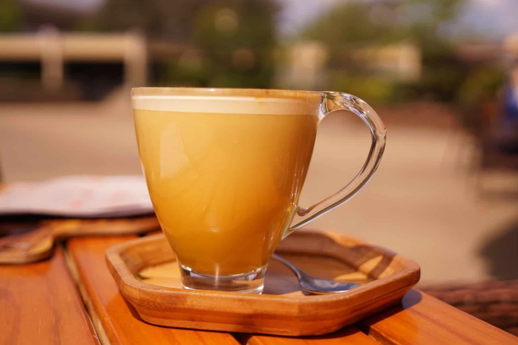 Alkalizer cafe