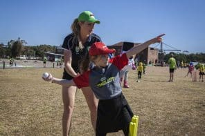 The 7 Reasons Your Kids Needs Cricket (and we parents do too)