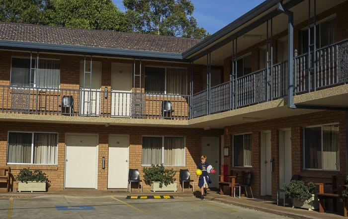 Narellan where to stay accommodation