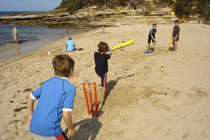 best holiday parks NSW Murramurang