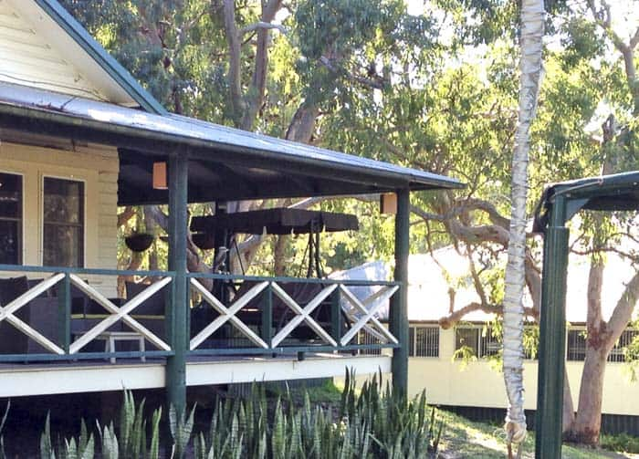 Port Stephens Holiday Parks The Retreat
