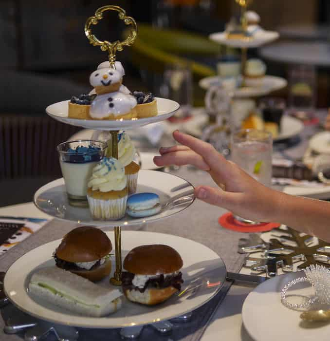 sofitel sydney wentworth family stays high tea