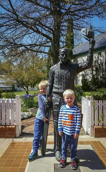 bowral berrima things to do with kids