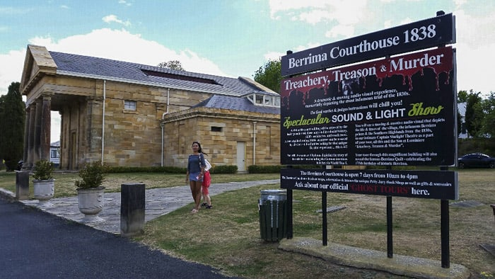 things to do with children bowral berrima southern highlands