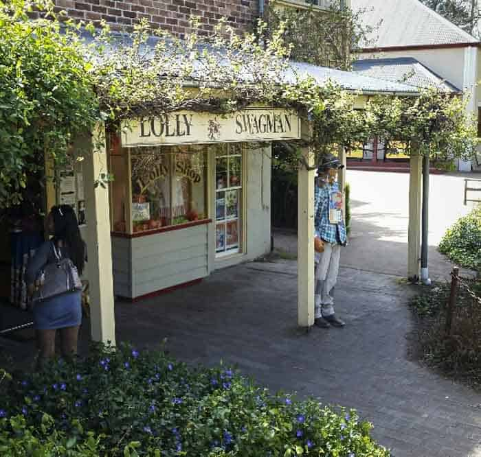 Things To Do In Bowral and Berrima With Kids + Where To Stay