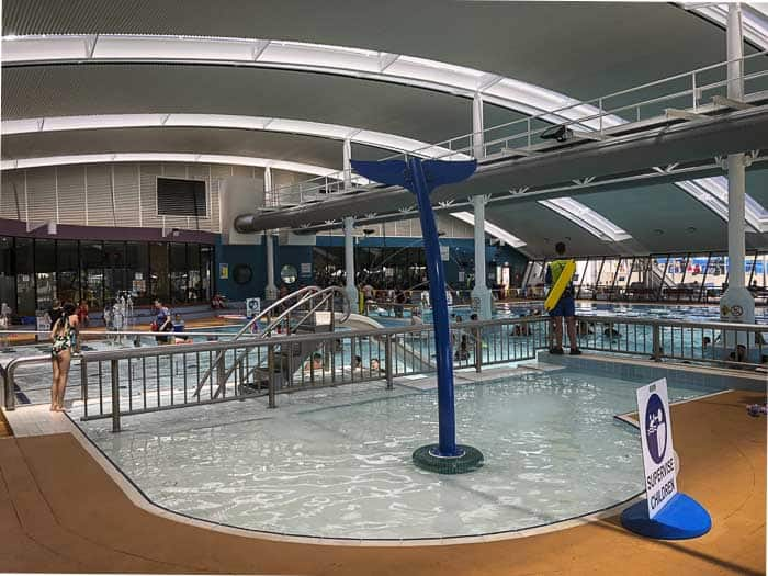Aquatopia at Prairiewood Leisure Centre