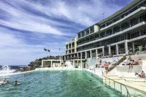 Bondi Icebergs Club: Swimming at Bondi's Iconic Ocean Pools