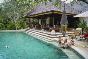 A Beginners' Guide To Finding The Best Family Villas in Bali