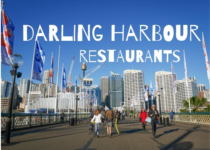 Top after-work Beer deals in Darling Harbour