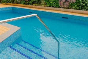 PARKROYAL Parramatta: A Super Handy Luxury Hotel With A Cool Pool